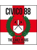 Civico 88 - The Early Ye...