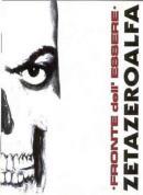 Zetazeroalfa – Fronte Dell'Ess...