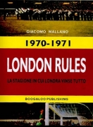 libro london rules 1970-1971